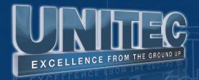 Unitec parts link and logo